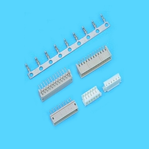 CH1500/CT1500 - Wire To Board connectors