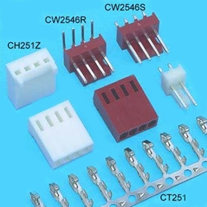 CW2546 - Wire To Board connectors