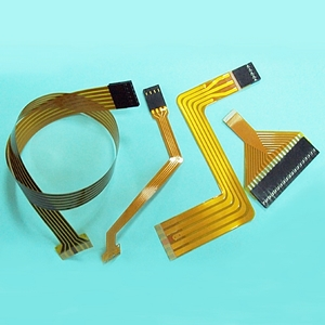 FPC Cable Assembly of Customers - Single-sided flexible PCBs