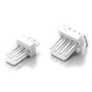 3006A SERIES - Connector terminals