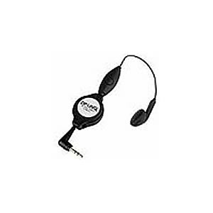 Handsfree Headset with Universal Jack