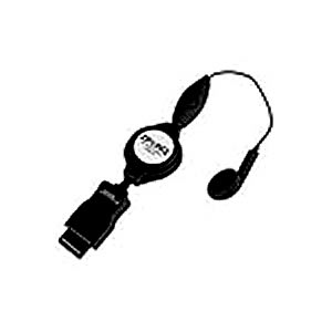 Handsfree Headset for Siemens w/ Plug