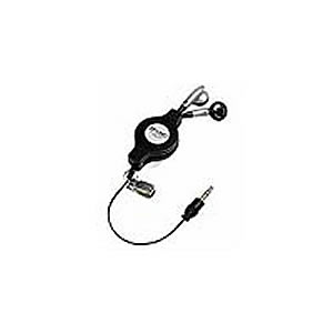 Stereo Headset with Clip