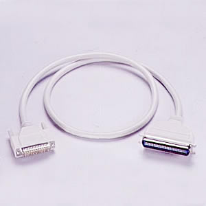 SCSI I SYSTEM CABLE