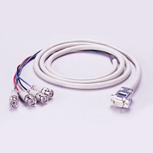 GS-0705 - D/D-sub cable assemblies