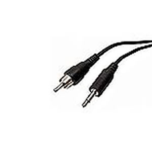 GS-1223 - RCA cable assemblies