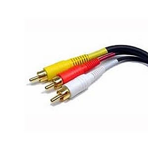 GS-1235 - RCA cable assemblies