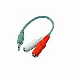 GS-1250 - RCA cable assemblies
