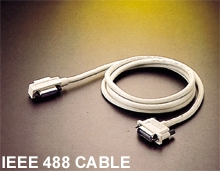 IEEE 488 CABLE - IEEE 1394 cables