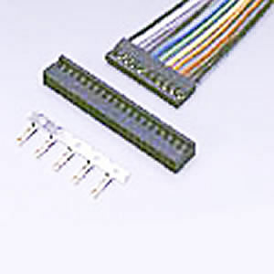 2.0 mm - Wire To Board connectors