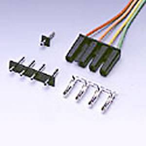 8.0-10.0 mm - Wire To Board connectors