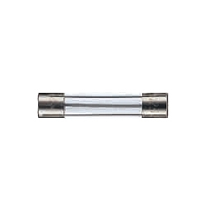 6.35x32mm Glass Fuse(Quick-Acting)