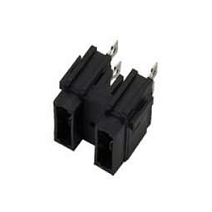 JEF-703E2A - PANEL MOUNT BLADE FUSE HOLDER - Jenn Feng Electric Industrial Co., Ltd.