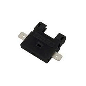 JEF-703G - PANEL MOUNT BLADE FUSE HOLDER - Jenn Feng Electric Industrial Co., Ltd.