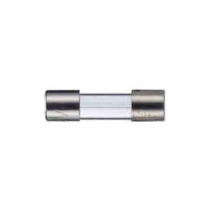 6.35x22mm Glass Fuse (Fast-Acting)