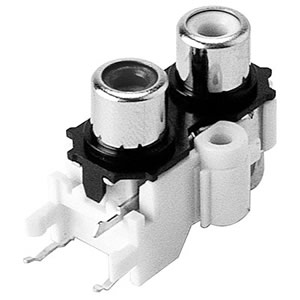 HSP-242V - Connectors.