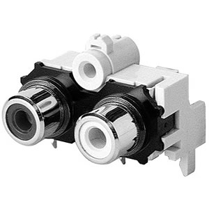 HSP-252V - Connectors.