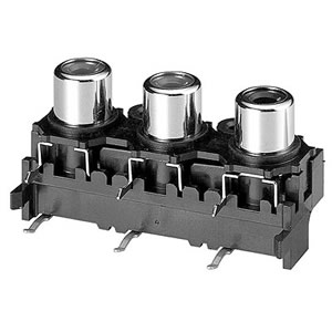 HSP-253V - Connectors.
