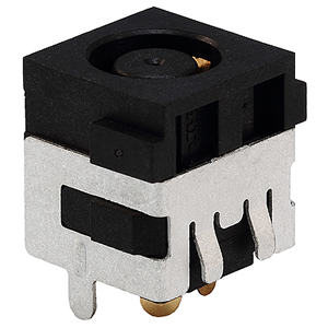 KM02028D - DC POWER JACK - Kunming Electronics Co., Ltd.