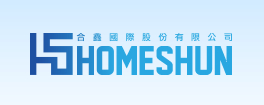 HOMESHUN INTERNATIONAL CO., LTD. - logo