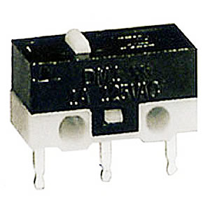 DP - Slide Switches