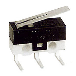 DP-GL-CL - Slide Switches