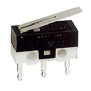 DP-GL - Slide Switches
