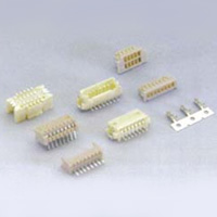 PNIB3 - Pitch 1.25mm Wire To Board Connectors Housing, Wafer, Terminal - Chang Enn Co., Ltd.