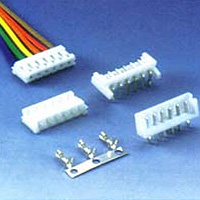 PNIE2 - Pitch 2.50mm Wire To Board Connectors Housing, Wafer, Terminal  - Chang Enn Co., Ltd.