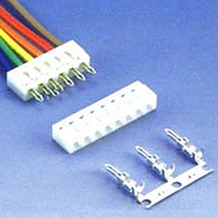 PNIE7 - Pitch 2.50mm Wire To Board Connectors Housing, Wafer, Terminal - Chang Enn Co., Ltd.