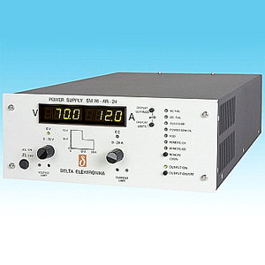 Power Sink Option for SM800 - Precision power supplies