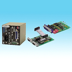 RS232 & IEEE488 Interface - Precision power supplies