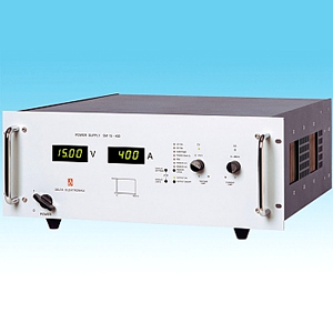 Power Sink Option for SM6000 - Precision power supplies