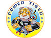 POWER TIGER CO., LTD. - logo