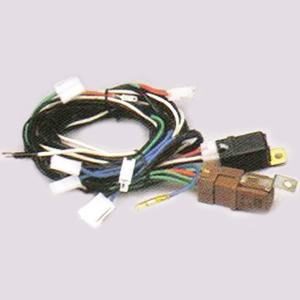 CJ202 Automobiles/Mechanical or Electrical Assemblies
