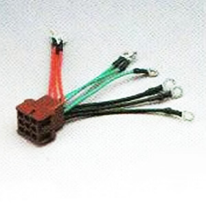 CJ820 Automobiles/Mechanical or Electrical Assemblies