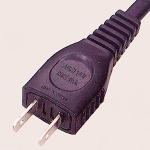 SY-001TD - Power cords