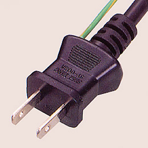SY-001TE - Power cords