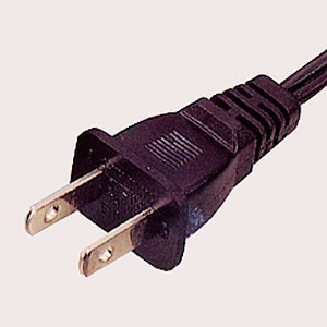 SY-001U - Power cords