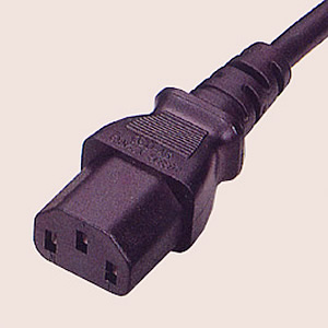 SY-020T - Power cords