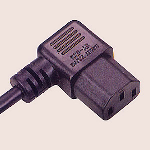SY-022T - Power cords