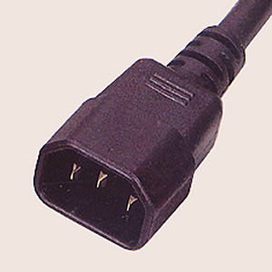 SY-026T - Power cords