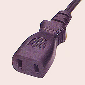 SY-027TA - Power cords