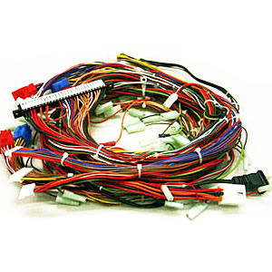 WH-002(GUN) - Wire harnesses