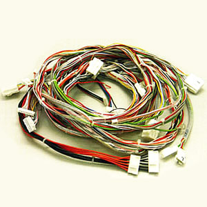 WH-004 - Wire harnesses