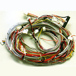 WH-012 - Wire harnesses