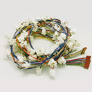 WH-014 - Wire harnesses