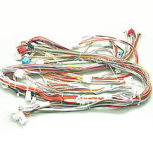 WH-016 - Wire harnesses
