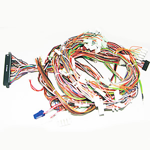 WH-020 - Wire harnesses