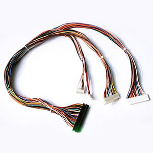 WH-025 - Wire harnesses